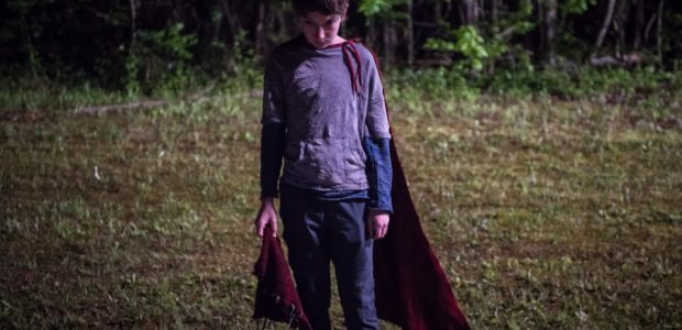 Sony Pictures has released the new trailer for Brightburn BRIGHTBURN Superhero Horror May 24, 2019  What if a child from another world crash-landed on Earth, but instead of becoming […]