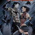 The Crow: Hack/Slash Brings You the Bloodiest Face-Off in Comics, Courtesy of Tim Seeley, Jim Terry, and IDW Publishing