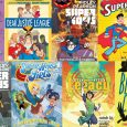 New Middle Grade Graphic Novels Include: THE SECRET SPIRAL OF SWAMP KID by Kirk Scroggs, DC SUPER HERO GIRLS: AT METROPOLIS HIGH by Amy Wolfram and Yancey Labat On-Sale Dates […]