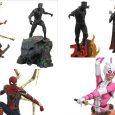 Fans of the Marvel Universe, specifically the Marvel Cinematic Universe, have plenty to look for this week, as six new Marvel items have shipped to comic shops across North America, […]