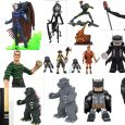 Diamond Select Toys dazzled visitors with a variety of new product lines at this year's New York Toy Fair, including new Bruce Lee action figures, Godzilla Vinimates, and a Captain […]