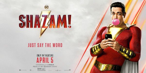 """Fans and Fandango VIP Members Can Enjoy """"Shazam!"""" on March 23 at More than 1,200 Theaters Nationwide – Tickets on Sale Today Fandango, the leading digital network for all things […]"""