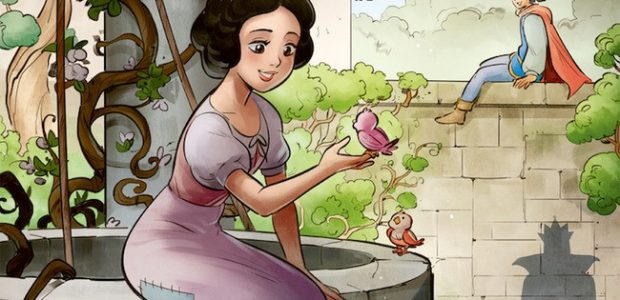"Dark Horse Comics to release ""Disney Snow White and the Seven Dwarfs"" Comic Series in June 2019 Dark Horse Comics and Disney are reawakening a classic Disney tale in Disney Snow […]"
