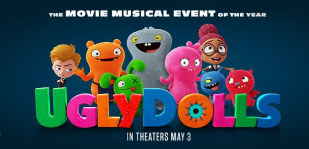Design your own perfectly imperfect Uglydoll for a chance to be featured in the upcoming animated film's end credits To celebrate the upcoming release of STXfilms' star-studded animated feature film […]