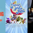 Q&A Panels with The 100, The Big Bang Theory Writers and DC Super Hero Girls,vPlus The 100's Season Six World Premiere Screening in Anaheim March 30–31