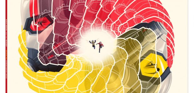 Marvel Studios' Ant-Man and The Wasp first to suit up in Mondo's vinyl soundtrack superhero team Mondo Music is proud to announce a team up of heroic proportions as the […]