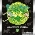 Monogram has released a video on Series 3 Blind Bags of Rick and Morty!