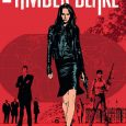 From IDW comes Amber Blake #1, the story of a survivor.