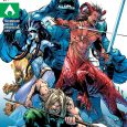 DC's Aquaman title brings opposing forces together in issue 47.