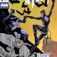 Batman is fighting back and he dies the best way he knows, with Catwoman's help!