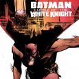 This July, DC will launch the next chapter of Sean Murphy's monumental Bat-saga with BATMAN: CURSE OF THE WHITE KNIGHT from DC Black Label.