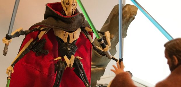 There are hundreds, nay, thousands of characters in the Star Wars Universe. Many of their origins mysterious to the general public besides the movies. General Grievous is one of those […]