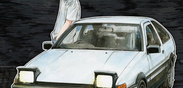 Initial D debuts from ComiXology Originals & Kodansha Comics Today, comiXology and Kodansha Comics announced volumes 1-38 of Initial D, the all-time classic manga about Japanese street racing by Shuichi […]