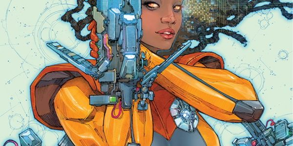 "Livewire is back, from Valiant. Issue #5 starts a new story arc: ""Guardian"". Livewire (Amanda McKee), a trained psiot, is wanted for acts of terrorism. Now, she has stumbled upon […]"