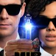 Sony Pictures has released the new trailer for MEN IN BLACK: INTERNATIONAL