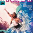 DC's Naomi #4 gets cracking. It has a lot of ground to cover.
