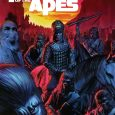 The BOOM! Studios Planet Of The Apes Artist Tribute is a no-brainer: just collect the cover paintings and other illustrations of the Planet Of The Apes (POTA) magazines and comics […]
