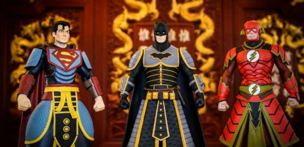 As one of the leading creative companies, Pop Life Global together with Beijing Imperial Court Cultural Development Company, China are proud to announce its highly anticipated DC Comics collectibles collaboration.  […]