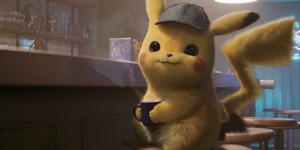 "Advance Tickets on Sale Now for May 10th Nationwide Release Moviegoers eager to see ""POKÉMON Detective Pikachu"" on its North American opening weekend beginning with early shows on Thursday, May […]"