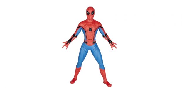 Hasbro revealed new Marvel Spider-Man: Far From Home Legends Series figures this morning. Pre-order links for each individual Marvel Legends figure can be found below. In addition, a variety of […]