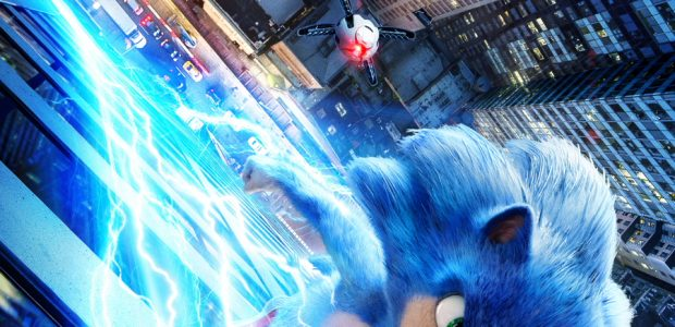 Paramount Pictures has released the first trailer for SONIC THE HEDGEHOG! SONIC THE HEDGEHOG is a live-action adventure comedy based on the global blockbuster videogame franchise from Sega that centers […]