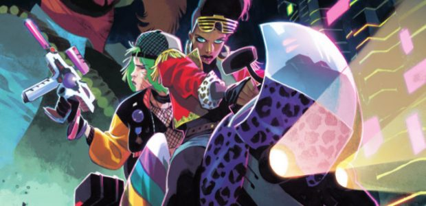 First Limited Legends Cover Illustrated by Howard Chaykin to Retail for Just 75 Cents, the Price of a Comic-Book When Millar Was a Teen Today, Netflix and Mark Millar announce […]