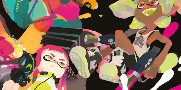 """The Art of Splatoon 2™"" Blasts into Shops on October 15, 2019 Splat! Dark Horse is proud to bring Splatoon 2™ fans an amaze-ink behind-the-scenes look at the making of the award-winning […]"