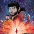 IDW Publishing's New Comic Book Miniseries Explores Spock's Past with Michael Burnham