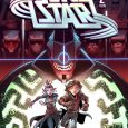 Jim Zub's new indie title continues its unearthly ride this month with the Comixology-only release of Stone Star #2.