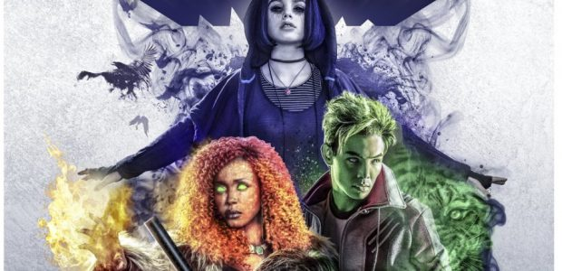 Features all 11 Action-Packed Episodes from the First Season, Plus Exciting Special Features! Fans will be captivated by the next DC Super Hero franchise, Titans, the all-new live-action drama series […]