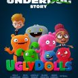 STX has released a new trailer for UGLYDOLLS!