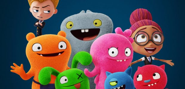 STX has released a new trailer for UGLYDOLLS! Unconventionality rules in UGLYDOLLS, STXfilms' new animated musical adventure starring the acting and singing voices of Kelly Clarkson, Nick Jonas, Janelle Monáe, […]