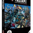 GIT Corp. Unleashes Valiant: The Complete Digital Comic Book Collection Get 591 comics for only $60!