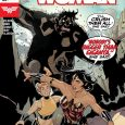From the Terry and Rachel Dodson word-balloon-festooned cover to the final page, the new issue of Wonder Woman delivers solid entertainment. It's issue #68 of this DC title and a […]