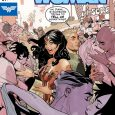 DC's Wonder Woman takes a new turn with issue 69, embarking on a new story arc.