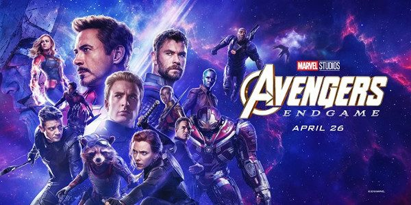 Watch a new, action-packed look at Marvel Studios' AVENGERS: ENDGAME Get your tickets now… only 10 days to go before the opening of one of the most anticipated movies of all […]