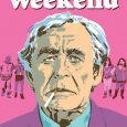 CRIME COMIC LEGENDS ED BRUBAKER AND SEAN PHILLIPS EXPOSE THE SEEDY UNDERBELLY OF COMICS IN BAD WEEKEND IMAGE COMICS TO PUBLISH THE BAD WEEKEND HARDCOVER EDITION THIS JULY, AHEAD OF […]