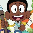Craig Of The Creek is a TV show from Cartoon Network. And I would let my nephew and niece watch this show.