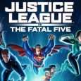 Justice League vs The Fatal Five was announced at San Diego Comic-Con in 2018.  The film features Kevin Conroy, Susan Eisenberg, and George Newbern reprising their roles as Batman, Wonder […]