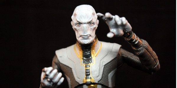 Thanos' right-hand man gets a Marvel Legend. #FreeProduct Ebony Maw first appeared in comics in New Avengers #8 (September 2013). He was one of Thanos elite forces known as the […]