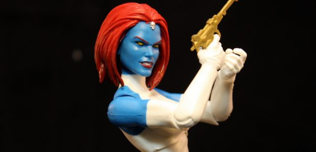 The mutant shape changing villains gets a great update in this Walgreens' exclusive action figure Even though Mystique is an X-Men villain, she actually first appeared in Ms. Marvel #16 […]