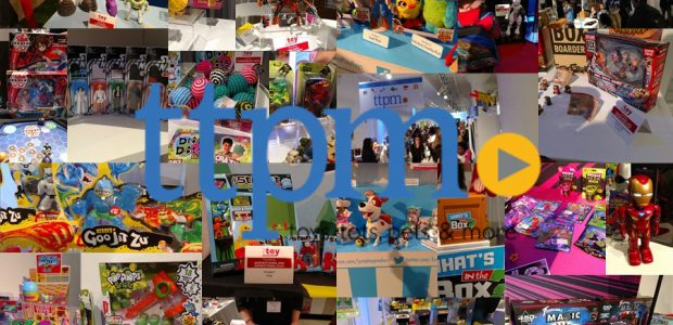 TTPM Annual Spring Showcase makes a triumphant return to New York! TTPM is one of the highest regarded toy and pets reviews and every year they have a showcase in […]