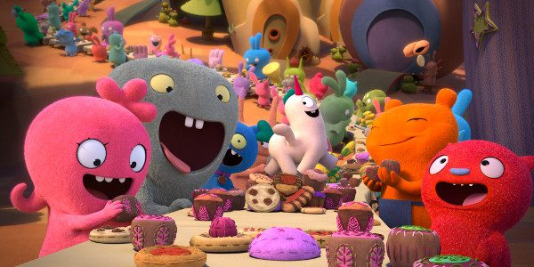 Cult pop-culture toy finally make it to the big screen Uglydoll started off as a line of plush dolls created by David Horvath and Sun-Min Kim. It soon invaded the […]