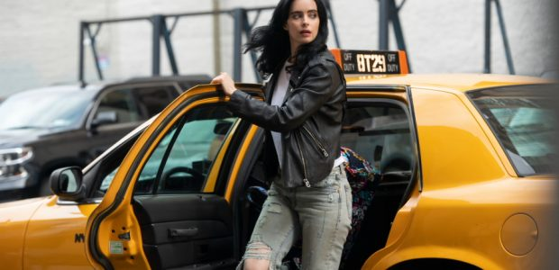 """SOMETIMES NOT EVEN """"HEROES"""" CAN SAVE THEMSELVES. Netflix announces that the final season of Marvel's Jessica Jones, the groundbreaking, award-winning series about a New York City private investigator with incredible […]"""
