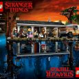 The LEGO Group is flipping traditional building upside down with its latest pop culture inspired set LEGO® Stranger Things: The Upside Down available June 1 (May 15 for LEGO VIP […]
