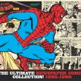 Volume Five of the Ultimate Collection, Spiderman Newspaper comics 1985-1986 brings us back to the daily comic section.