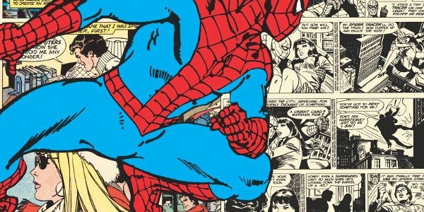 Volume Five of the Ultimate Collection, Spiderman Newspaper comics 1985-1986 brings us back to the daily comic section. Today, of course, newspapers are slimmer and have lost their 'glimmer'. A […]