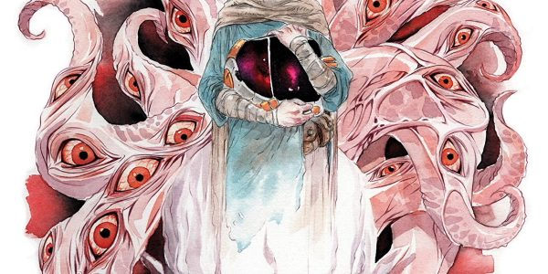 To read Ascender, just start at the beginning. Okay, it's issue 2, so just start there. Not much preamble needed. This Image miniseries (five issues) is written by Jeff Lemire […]