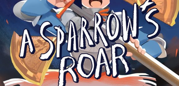 Discover a Thrilling Fantasy Epic About a Young Woman's Journey to Save Her People in October 2019 BOOM! Studios today revealed a first look atA SPARROW'S ROAR, a brand new […]