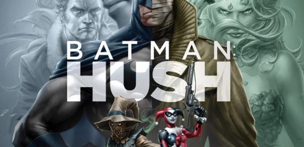 With BATMAN: HUSH arriving on 4K & Blu-ray tomorrow, August 6, Warner Brothers Home Entertainment has released a new clip Catwoman takes on a trio of over-confident thugs in this […]